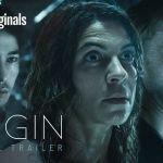 Origen, serie YouTube Originals