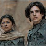 'Dune' aprueba la censura china, para alivio de los fanáticos