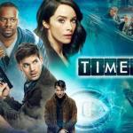 Timeless una serie denunciada por plagio