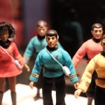 ¿Planea Disney la compra de la franquicia Star Trek?