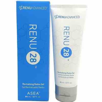 Renu28 Skin Rejuvenation Gel