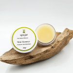 Summer Natural Lip and Body Balm