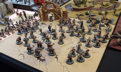 Armies on Parade 2016