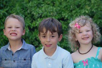Making A Life Kids 3