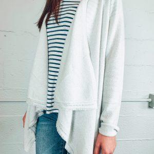 Kinross Cashmere Sweater