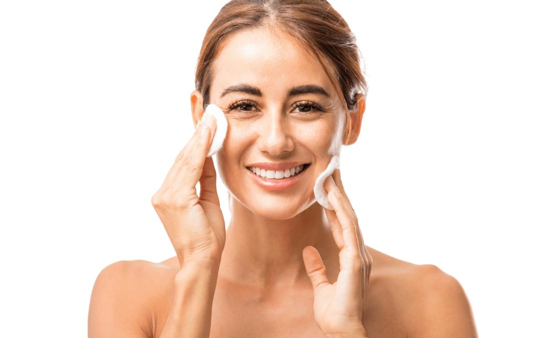 7 Ways to Get Oily Skin Under Control