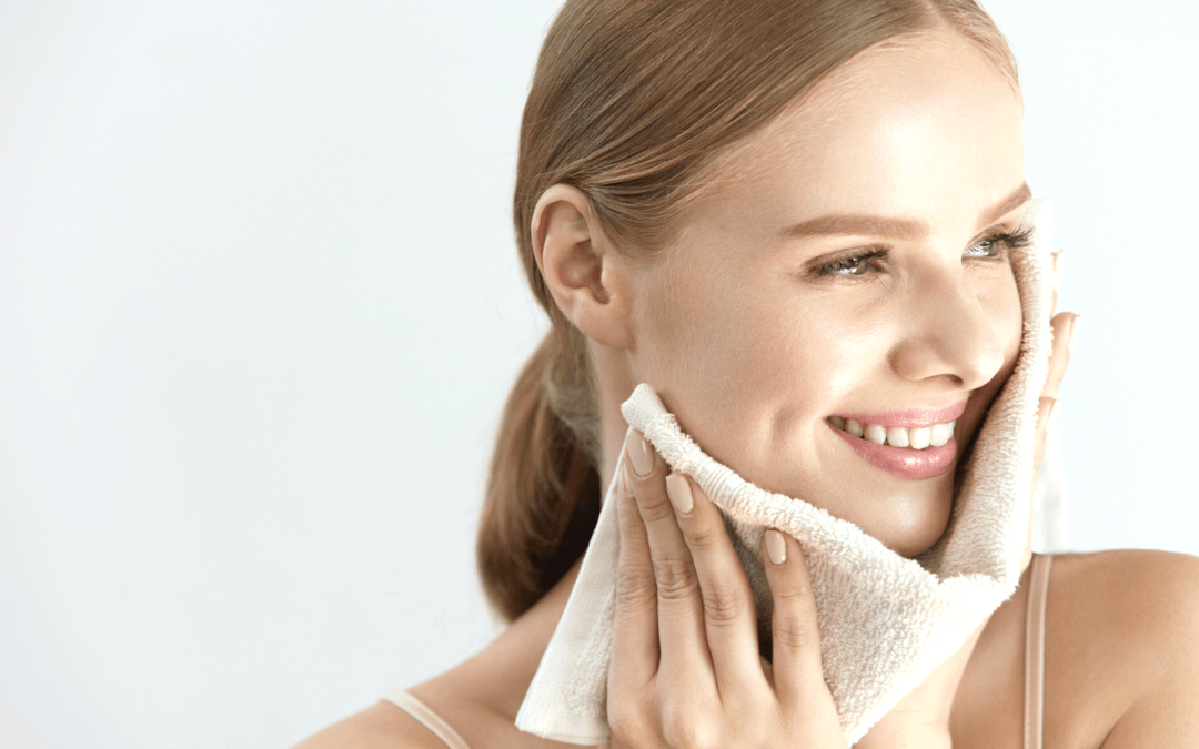 A Complete and Effective Skincare Routine for Dry Skin