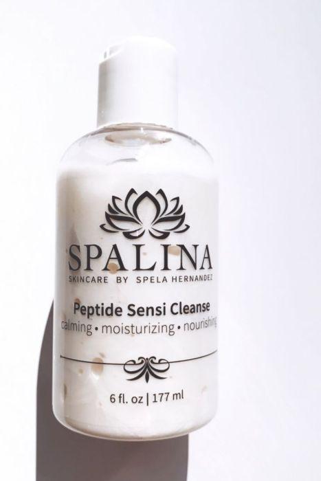spalina_skincare_peptide_sensi_cleanse