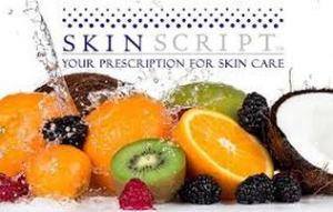 Skinscript Skin Care
