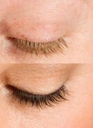 Eyelash Tinting Burlington Vermont