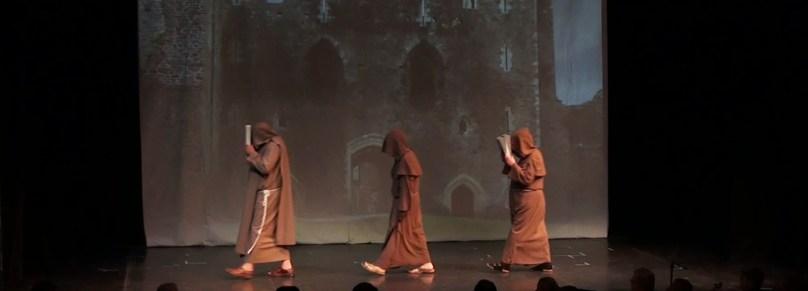 3- Sacro Sanctus Dominum