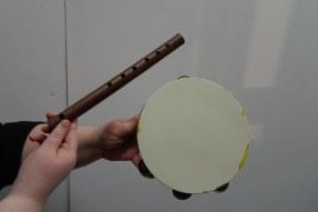 Minstrel Instruments