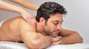 Promociones para damas y varones masajes de relajación y otros servicios