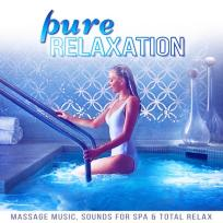 Pure Relaxation Massage Music, Sounds for Spa & Total Relax, Healing Meditation and Sleep by Spa Music Paradise