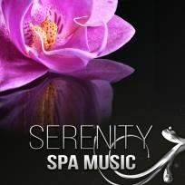Serenity Spa Music - Reiki Zen Meditation Music, Healing Music Background for Yoga, Massage, Calming Music for Study and Sleep by Spa Music Paradise