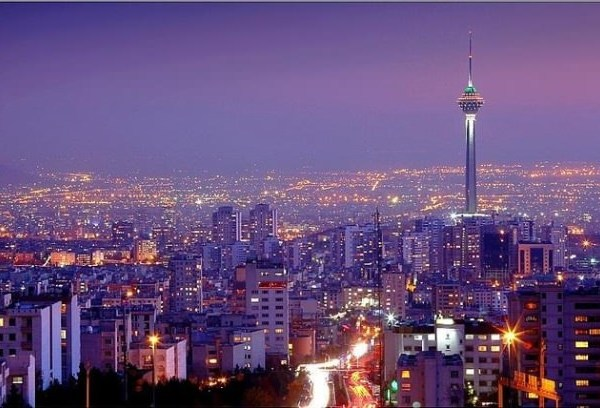 Tehran-2