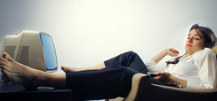 lazy-woman
