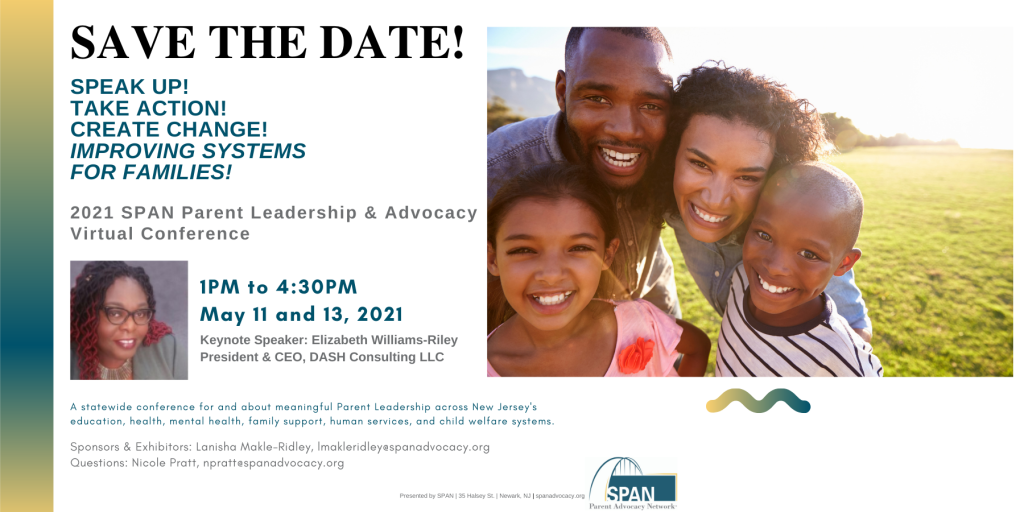 Join the Parent Leadership Conference