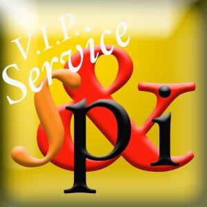 Service abonnementen U kunt naast onze installatie werkzaamheden ook een service abonnement aangepast op uw wensen afsluiten. Informeer naar de mogelijkheden!,Service logo Goud ffd700 SP&i spcialized projecten en installatie's