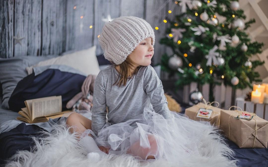 18 maneras de aprender inglés en familia esta Navidad