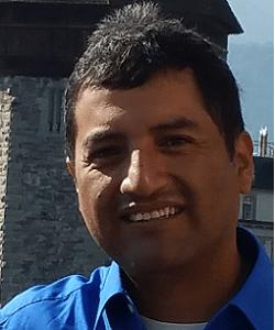 Spanischlehrer in Zürich