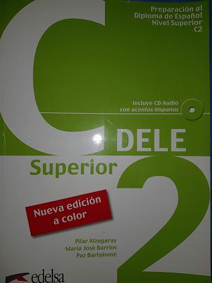 Dele Spanisch Vorbereitungskurs