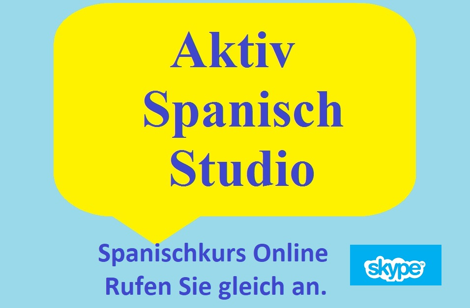 Spanischkurs online