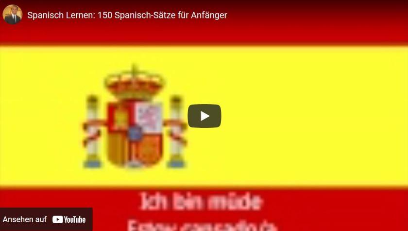 Spanischkurs online nuevo