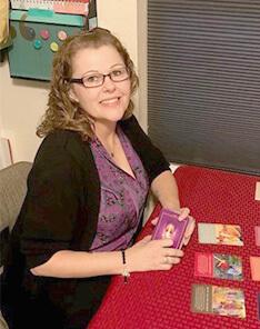 Dreambuilder Business Owner_Misty Thompson