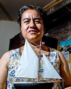 Dreambuilder Business Owner_Maria Del Rosario Rojas Trujillo
