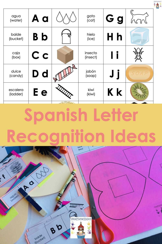 bilingual letter recognition