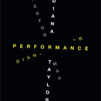 Reflective Response to Diana Taylor's Performance