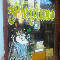 Tiendas cubanas