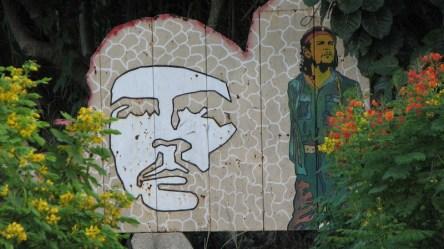 El Che, Cuban Revolution
