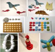 Arte y Reciclaje
