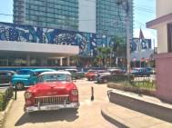Hotel Habana Libre Vedado