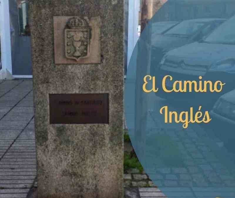 El Camino Inglés