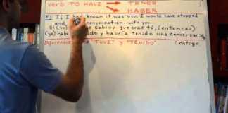 Subject pronouns in Spanish & Spanish verbs