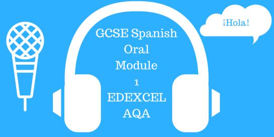 How to learn Spanish speaking exam in one night - GCSE Spanish