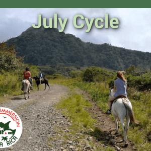 July Beginner Group