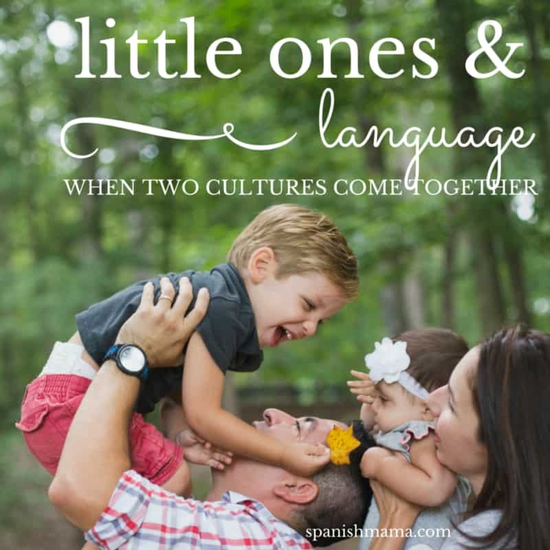 little ones and language