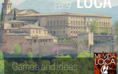Mi Vida Loca Episode 9: ¿Hay un hotel?