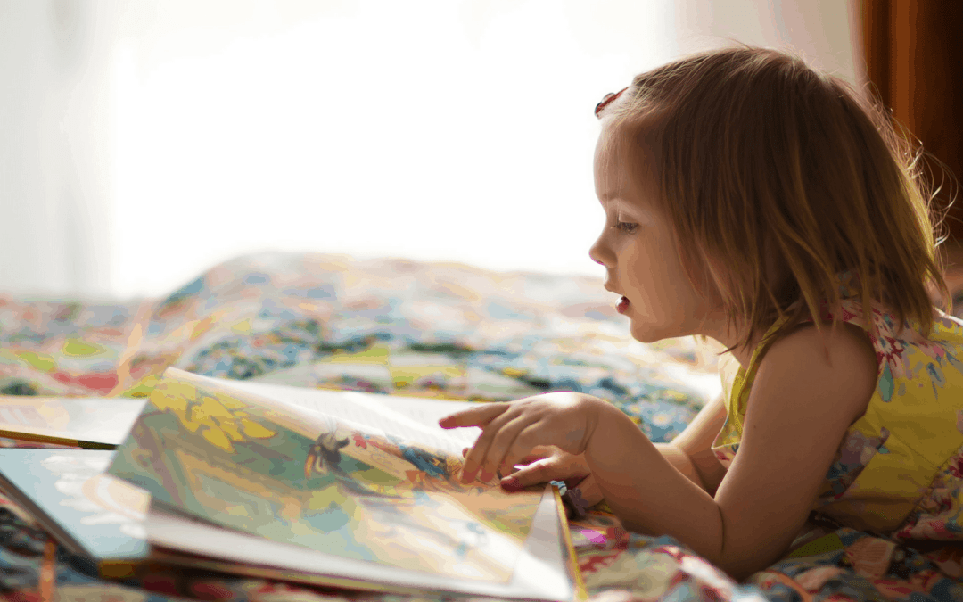 Bilingual Preschool at Home: A Peek Into Our Day