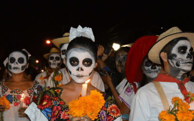 Day of the Dead Activities: A Round-up for Teachers