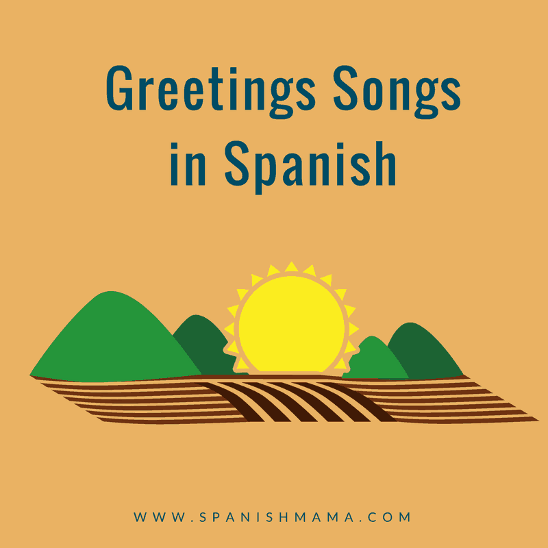 Songs in spanish for kids and high school classes if you are using songs to learn spanish heres a good tip you can adjust the speed on youtube by clicking the settings button in the lower right corner m4hsunfo