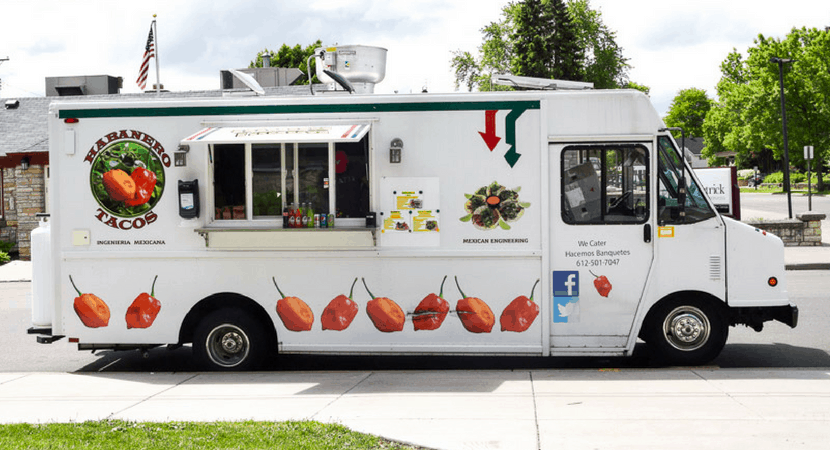 Food Truck Day: A Fun Field Trip Idea for Spanish Class