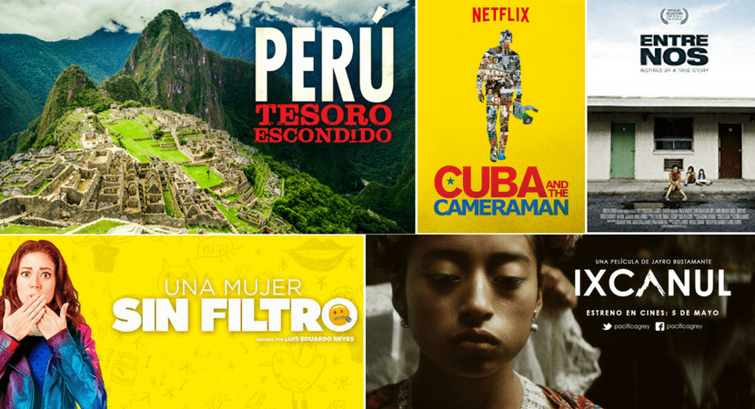 Latin American Movies on Netflix: A List of What to Watch