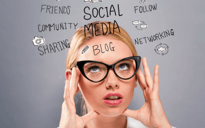 5 Steps for Overcoming Social Media Overwhelm as Spanish Teachers