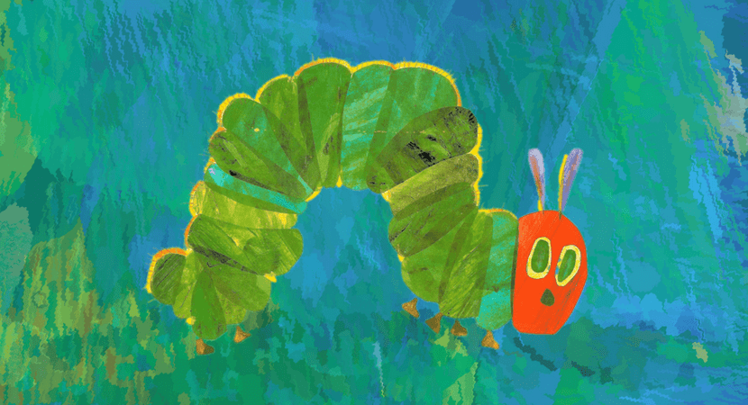 The Very Hungry Caterpillar in Spanish: Activities and Resources