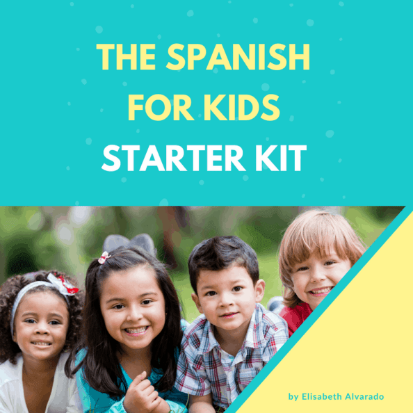 Learn Spanish with Kids: How to Start at Home and Learn as a